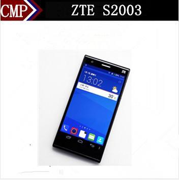 Original ZTE S2003 Mobile Phone MSM8926 Quad Core Android 4.4 5 Inch IPS 1280X720 2GB RAM 8GB ROM 8.0MP Dua Sim(China (Mainland))