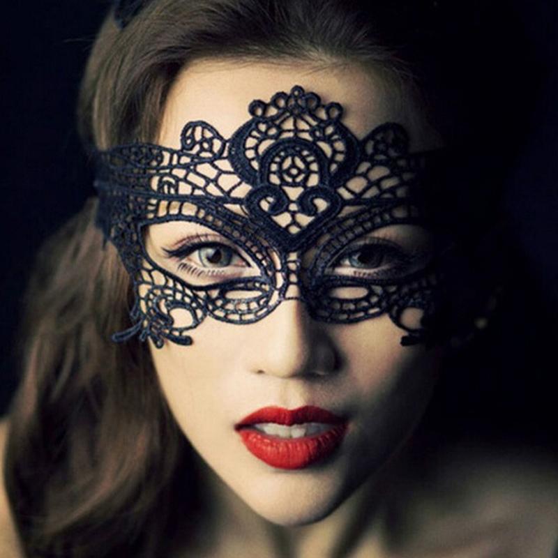 Fetish Mask Flirt Sex Love Adult games Erotic Products Party Halloween Masks Sex Toys for Couples