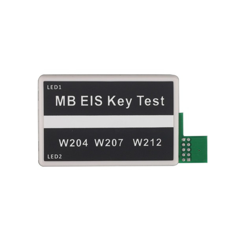 Hight Quality for Mercedes Benz EIS Key Test Tool Specialized for W204, W207 and W212 MB EIS Key Test Tool(China (Mainland))