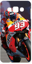 2016 Printed Marc Marquez 93 Cell Phone Cover Samsung Galaxy Core G360 DUOS i9082 A3 A5 A7 A8 A9 E5 E7 J1 J2 J3 J5 J7 Case - Custom and Retail Store store