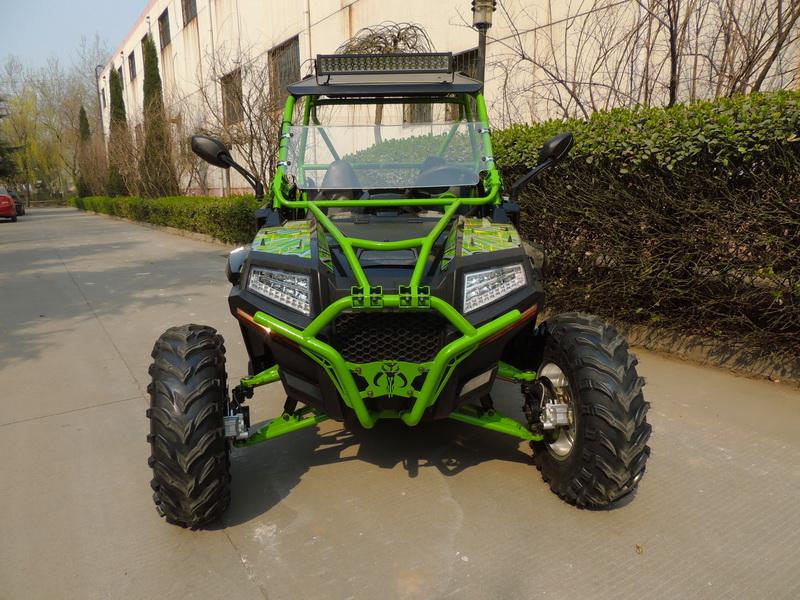 spider beach buggy 400cc (3)