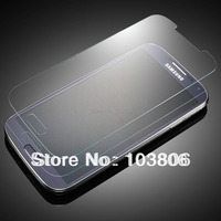 Retail Package 2.5D 0.4 MM Surface Hardness 8-9H High Real Tempered Glass Film Screen Protector for Samsung Galaxy S4 i9500