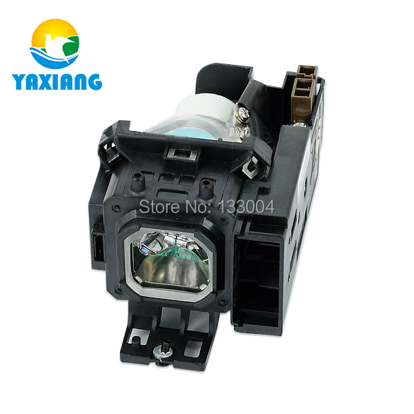 Фотография LV-LP27 Compatible Projector lamp bulb with housing for LV-X6 LV-X7