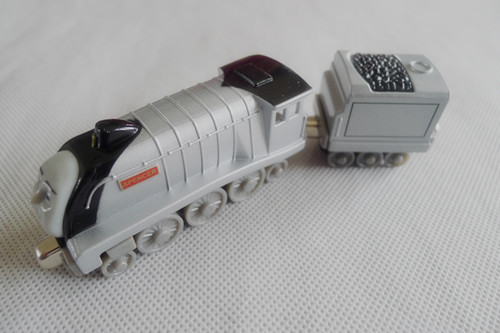 Learning Curve Thomas & Friends Metal Diecast Spencer with Tender Loose(China (Mainland))