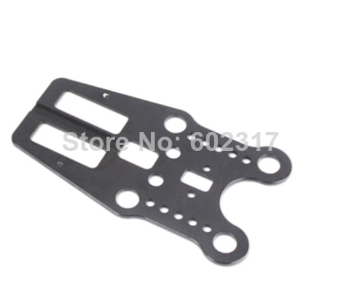 5 pcs /lot Walkera Gimble fixing board (below) spare part for PFV G-2D brushless gimbal mount camera gimbal low shipping  flying<br><br>Aliexpress