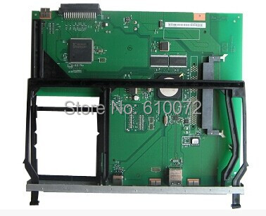 Фотография Free shipping 100% tested formatter board for hp2700N Q7825-67901 on sale