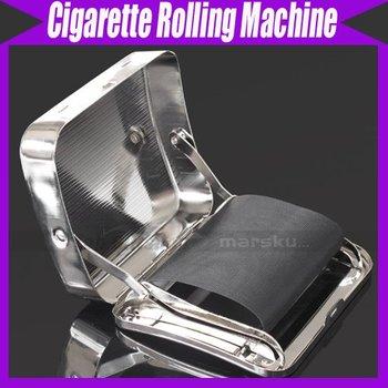 CIGARETTE TOBACCO ROLLING MACHINE BOX TIN 1080