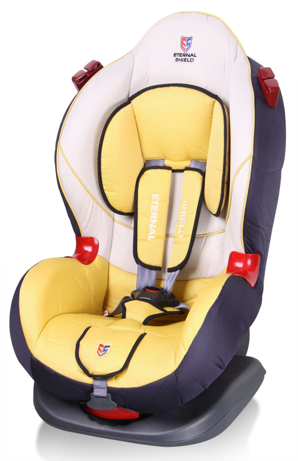 Free shipping High quality Baby Car Seats Child Car Safety Seat For Kids 9 Months-4 Years Old Factory Direct Wholesale 3 Colors(China (Mainland))