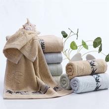 3pcs Super Soft Towel Absorbent Cotton 2 x Hand Face 1 x Shower Cloth Set(China (Mainland))