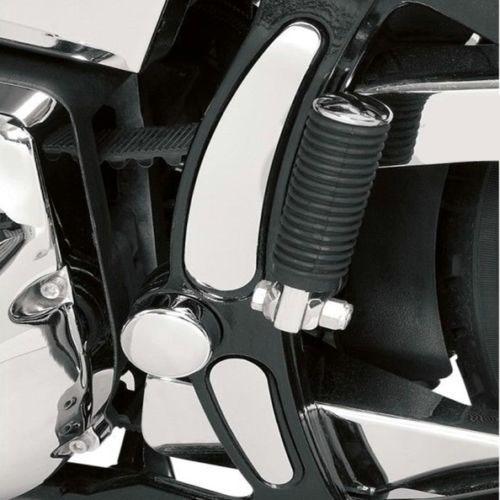 Cerved Swingarm Frame Insert Set For Harley Softail Models 2008 2009 2010 2011 2012 2013 2014