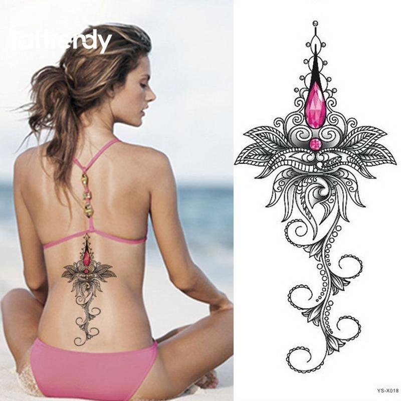 Top Bikini Bow Kenza Tattoo Tattoos In Lists For Pinterest