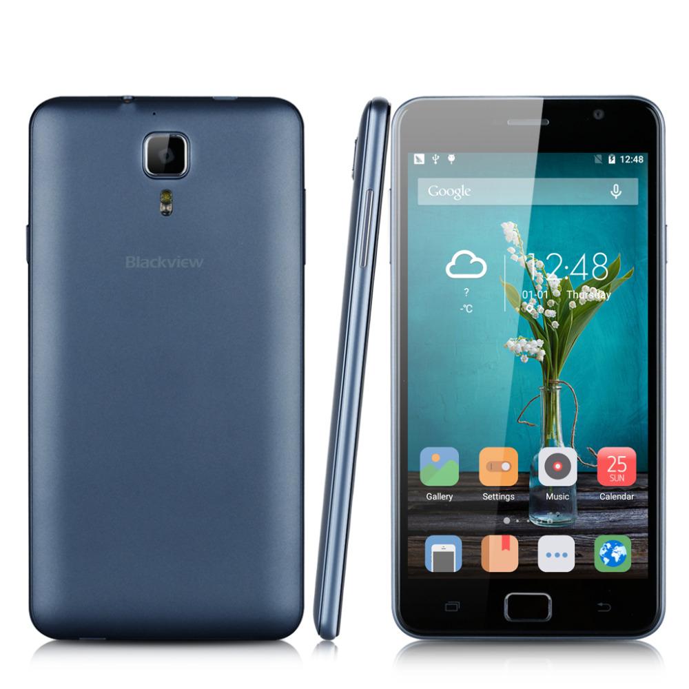 Original Blackview Alife P1 Pro 5.5'' 4G LTE SmartPhone MT6735 Quad-Core RAM 2GB 16GB ROM Unlocked Android 5.1 Dual SIM Phone(China (Mainland))