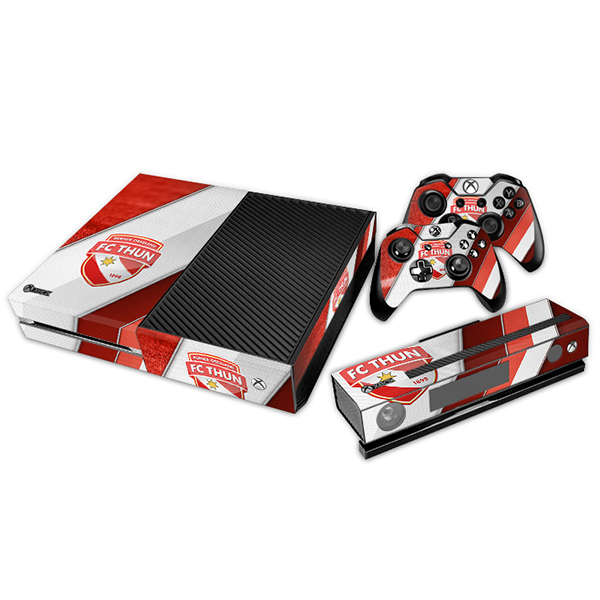 Football Team For Xbox One Console Skins Sticker Decal Vinyl Accessories Games 2 Controller Skin Stickers Cover Shell(China (Mainland))