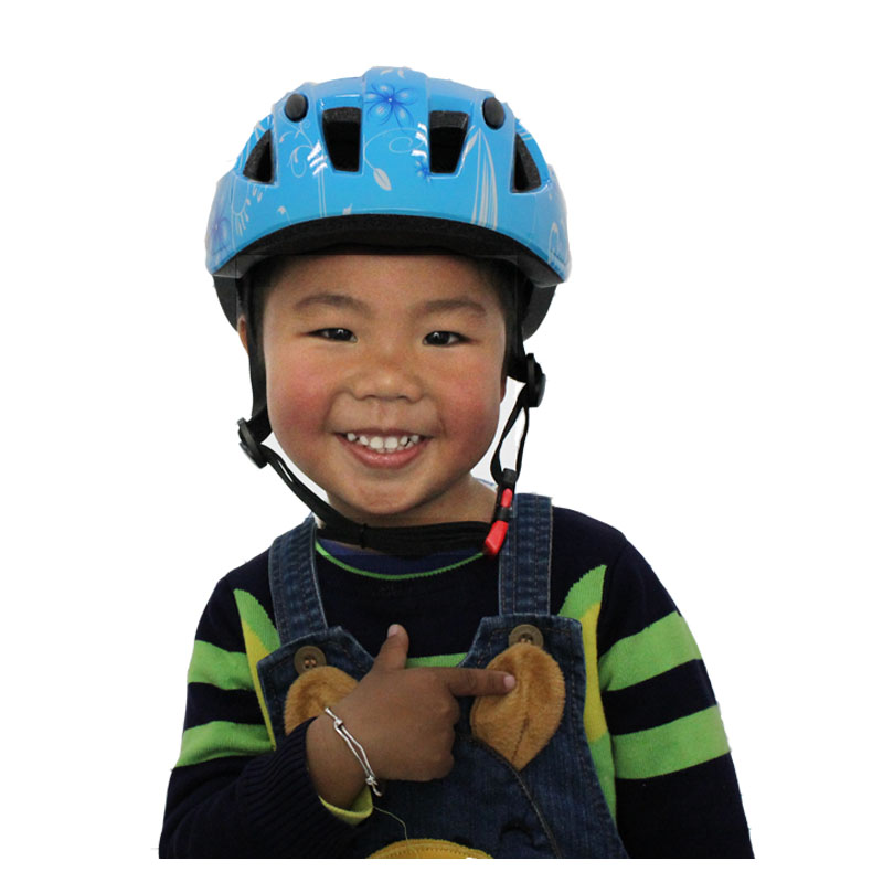 LANOVA Children Safety Protector Skating Bicycle Skateboard Helmet Ice Skating Roller Protector Bicycle helmet For Kids 2 colors(China (Mainland))
