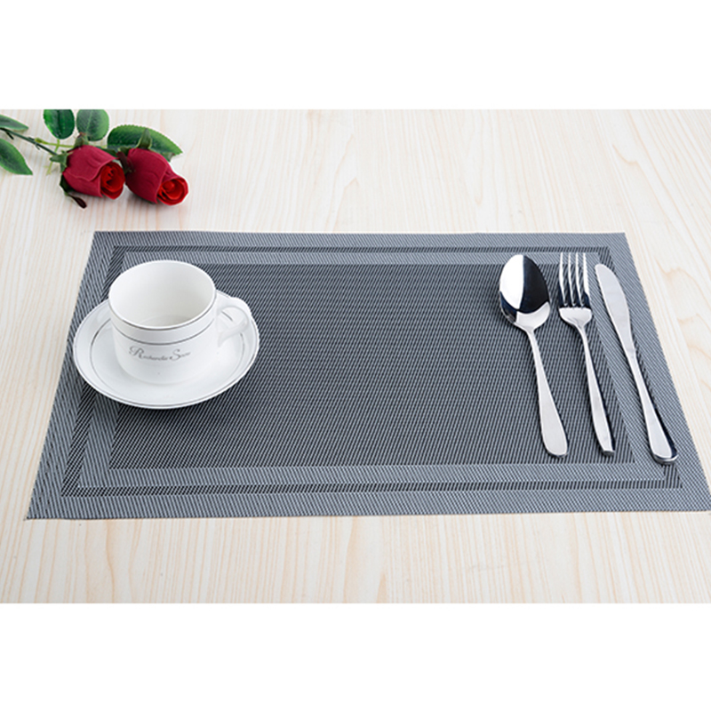 8pcslot PVC Plaid Vinyl Placemats for Dining Table Runner  : 8pcs lot PVC Plaid Vinyl Placemats for Dining Table Runner Linens Place Mat in Kitchen Cup from www.aliexpress.com size 800 x 800 jpeg 414kB