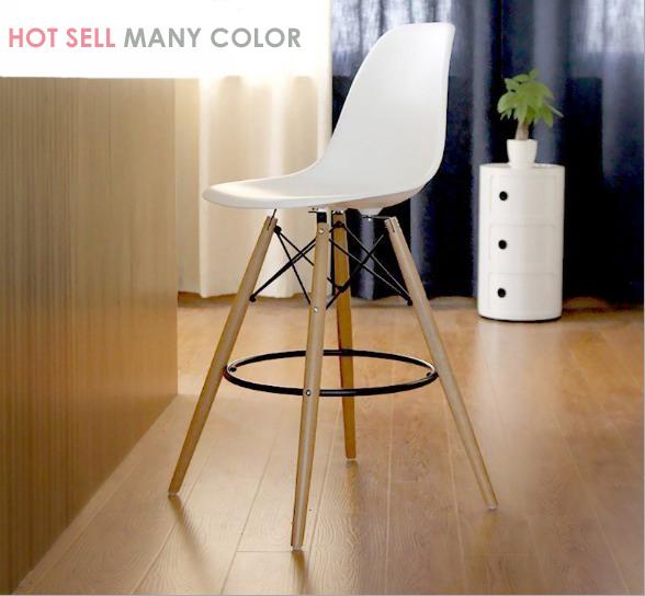 Plastic barkruk promotie winkel voor promoties plastic barkruk op - Houten plastic stoel ...
