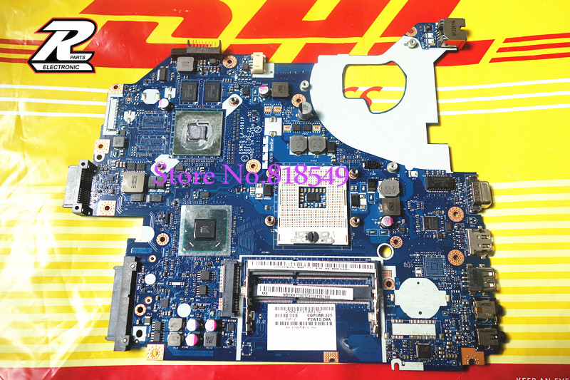 for Acer Aspire 5750 5750G motherboard with 8 video memory main board,qulity goods,full tested ok<br><br>Aliexpress