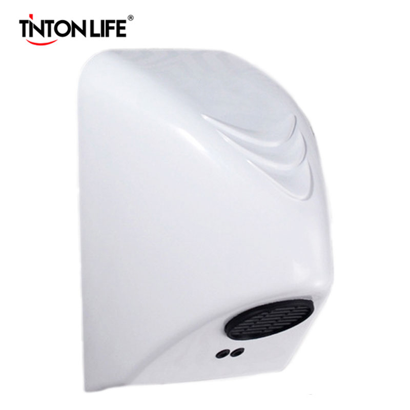 High Quality Hand Dryer Machine Automatic Sensor Hand-drying Machine Automatic Dry Hand Machine Household(China (Mainland))