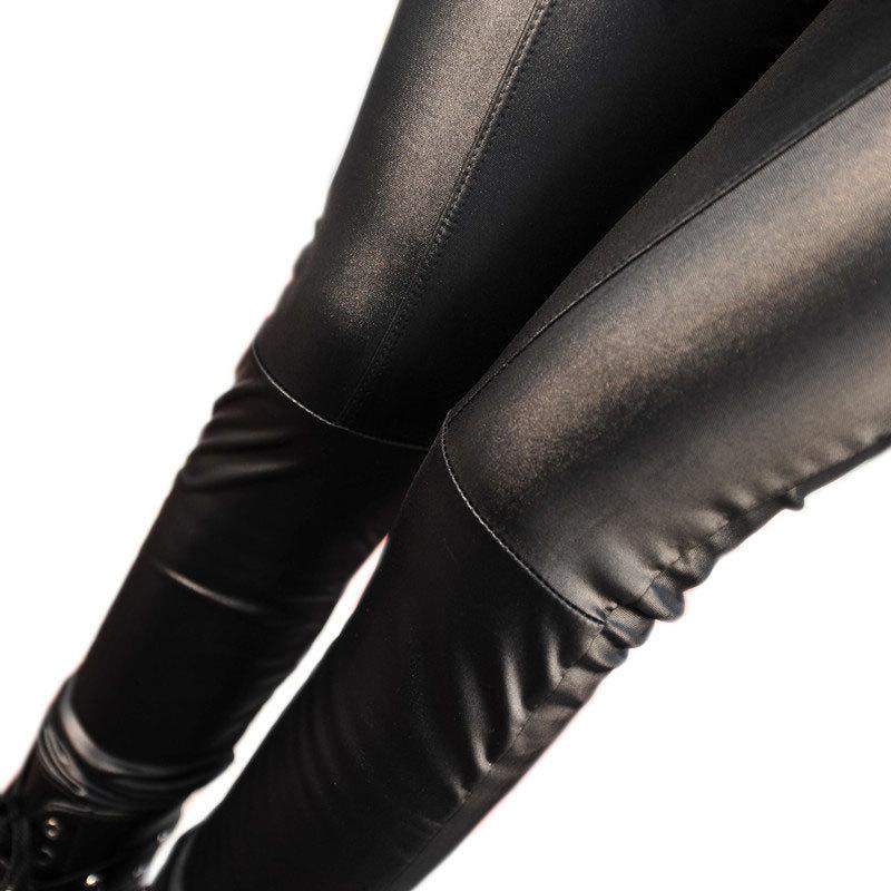 Купить женские черные брюки с доставкой