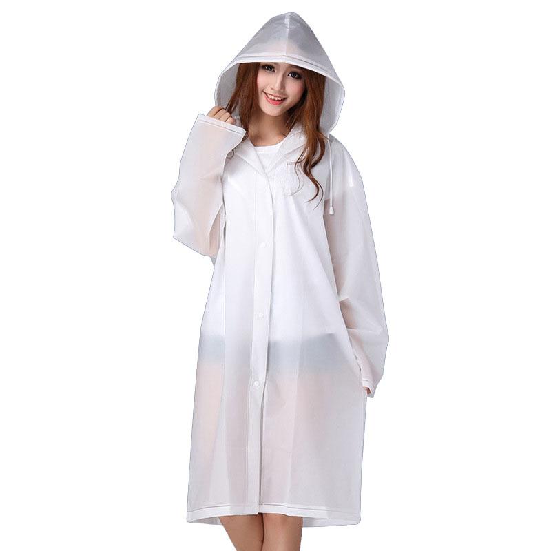 how to clean a nylon raincoat