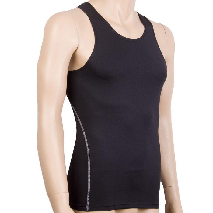 Mens Workout Basketball Sports Loose Mesh Vest Tank Top Gym Shirt Sleeveless - Makedream store
