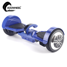 Buy USA DE Stock Patented Hoverboard bluetooth UL2272 Self Balance Scooters 7''patinete electrico giroskuter oxboard smart balance for $361.05 in AliExpress store