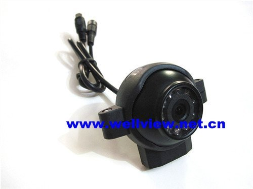 Camera Back Night Vision for bus, truck, trailer, Waterproof,DC24V
