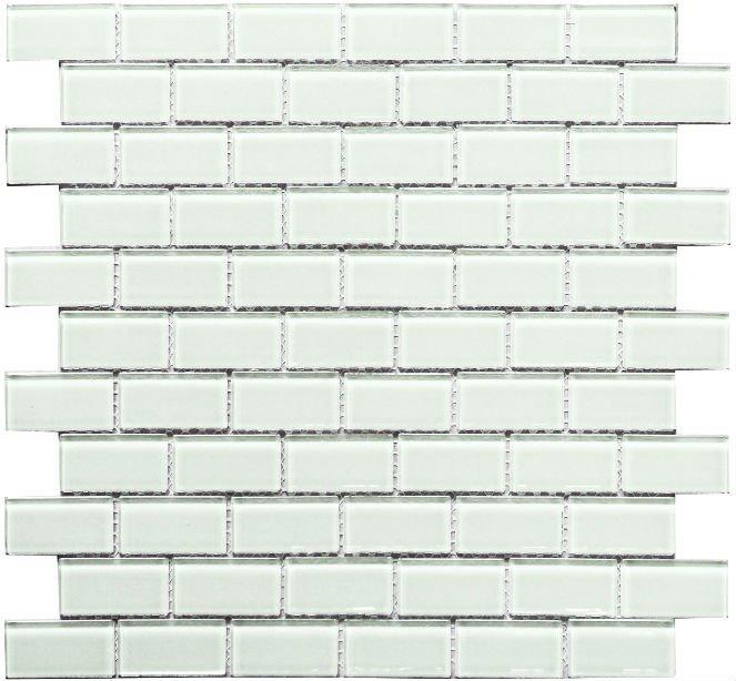 Crystal glass tile sheets strip tiling vitreous mosaic wall sticker deco mesh kitchen backsplash wholesale bathroom tiles design(China (Mainland))