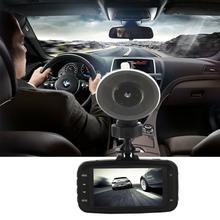 "2.7"" HD 1080P Car DVR Dash Cam Vehicle Camera Video Recorder GS8000L 120degree 25fps G-sensor.Night Vision Dashcam DVR(China (Mainland))"