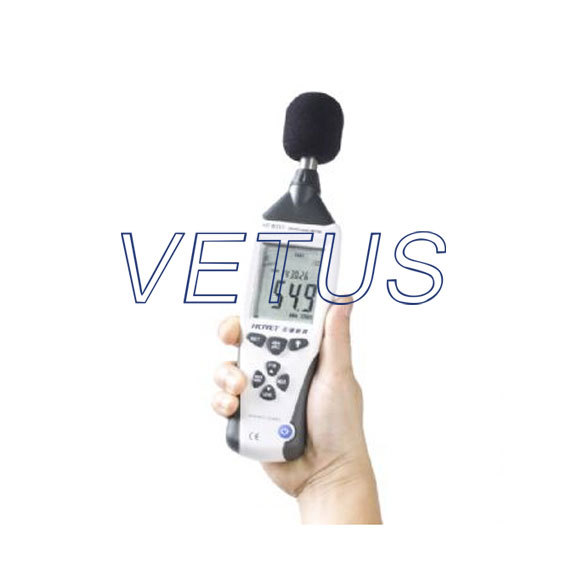 Contact Digial Decibel Pressure Environment Sound Noise Level Meter Tester HT-8351 Range 30-130dB(China (Mainland))