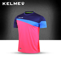 KELME Football Jerseys 2017 Custom Soccer Jerseys 2016 Futbol Maillots De Football Camisa Futebol Sporting Training