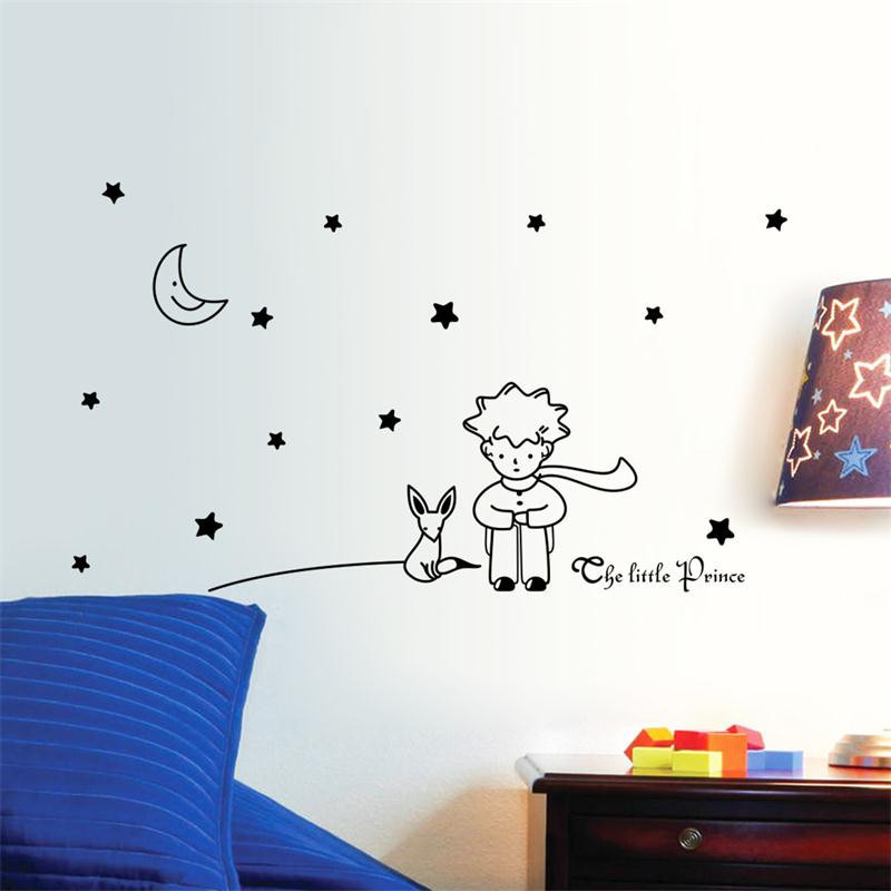 Home decor removable vinyl 3d wall sticker mural decal art for Colocar papel mural