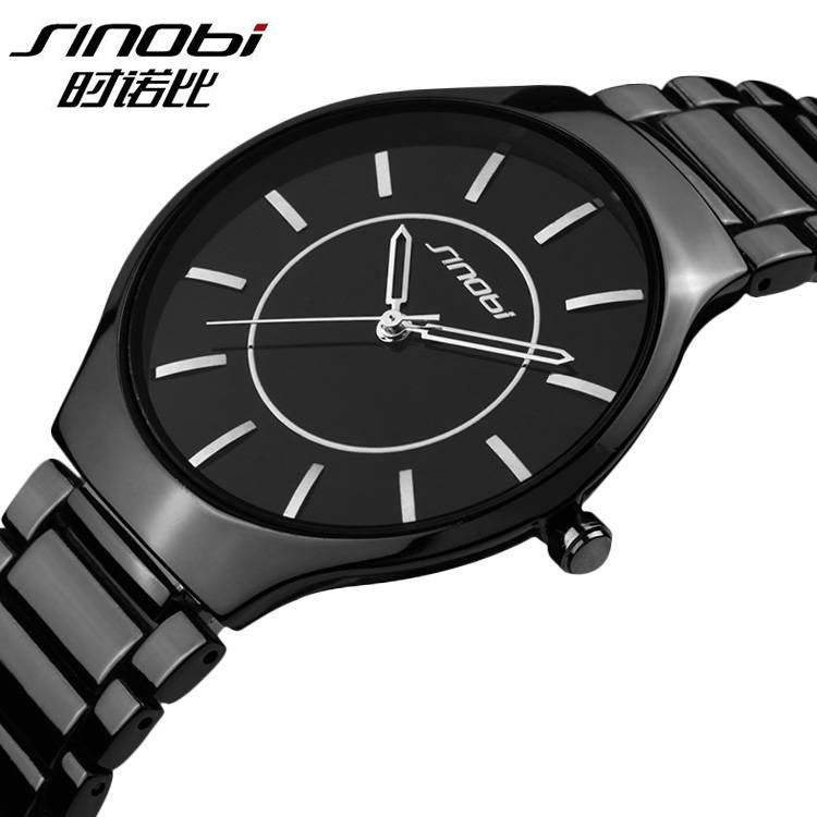 Luxury Top Brand Men s Boy Military Dress JAPAN Quartz Steel Watches Casual Clock Wristwatch Relogio