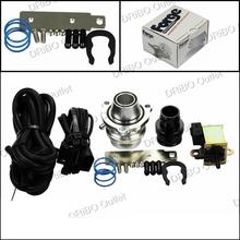 NEW Forge Motorsport Blow Off Valve kit for Audi VW 2.0T FSI TSI Engines(BOV)/blow dump