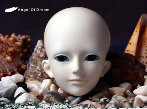 [wamami] AOD 1/3 BJD Dollfie Girl Doll Parts Single Head (Not Include Make-up)~Fan<br><br>Aliexpress