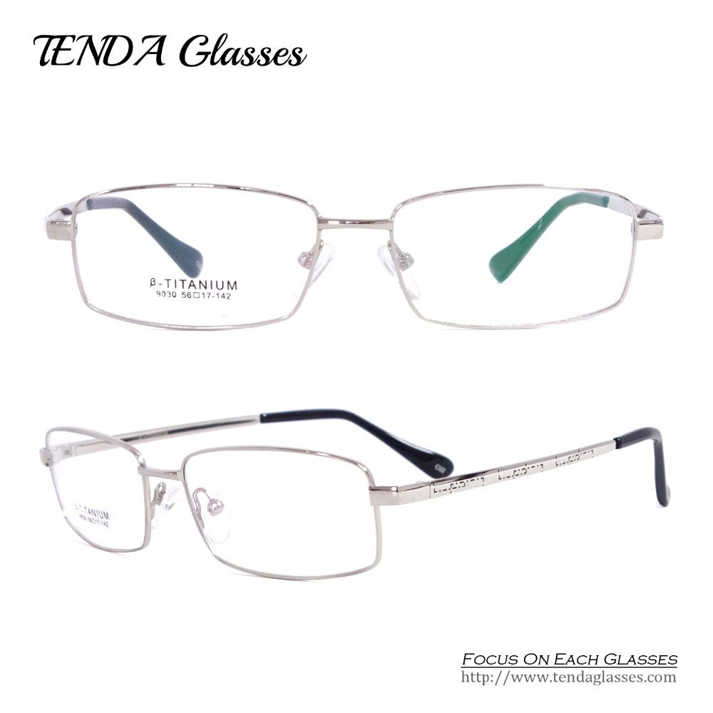 Aliexpress.com : Buy Titanium Flexible Eyeglass Frames ...