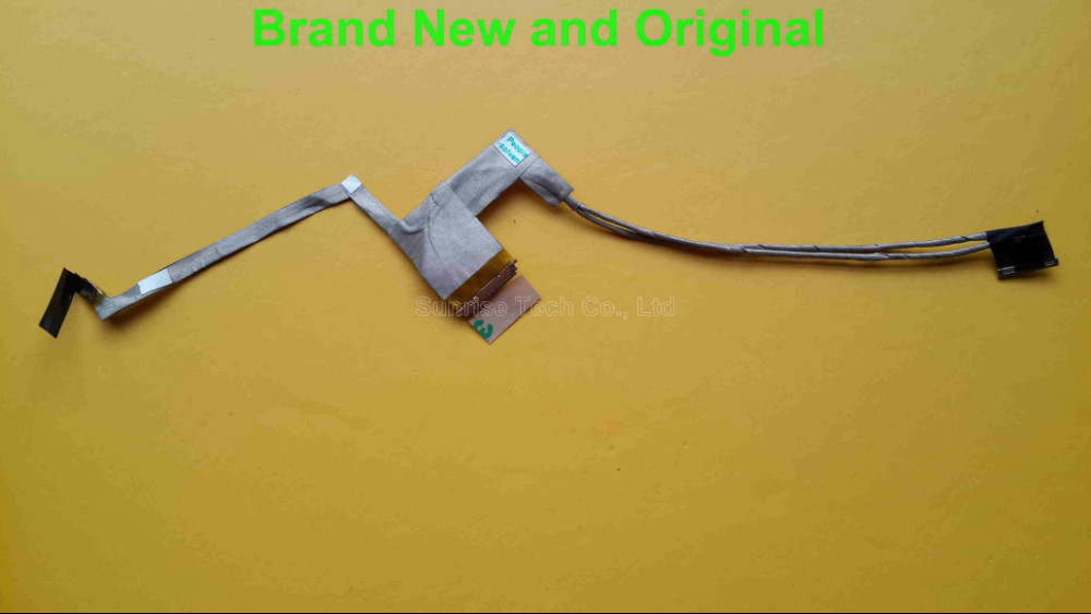 Brand new and original LVDS LED Cable for Asus S67 latop cable S67 LCD LVDS cable 6017B0230201(China (Mainland))