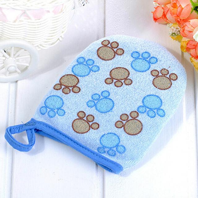 Продажа детская ванночка полотенце душ губка мультфильм супер мягкий хлопок кисти ...