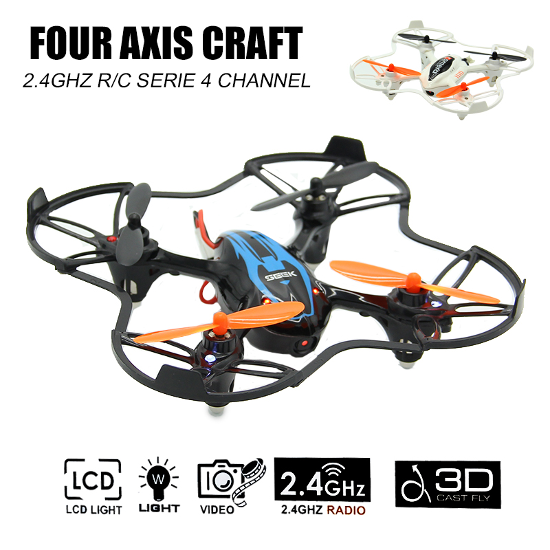 RC Drone With Video Camera 6 Axis Gyro Drones Quadcopter LED Lights 2.4G Helicopter 3D Cast Remote Controlled Flying Toys Drone!(China (Mainland))
