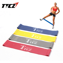 Wholesale New  4psc/lot 4 Levels Available Pull Up Assist Bands Crossfit Exercise Body Ankle Fitness Resistance Loop Band