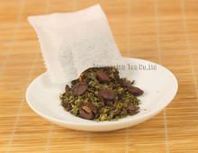 100pcs coffee Tieguanyin Teabag,reduce weight ,100% Natural  herbal tea bag,Fragrant  Oolong,Wu-long,slimming Tea,CTD53