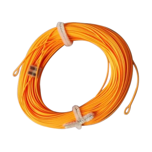 JHO-1 x Fly Fishing 100ft floating FLY LINES for rod & reel welded loops(China (Mainland))