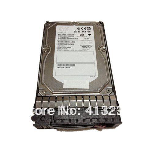 659339-B21 659570-001 2TB 7.2K SATA 3.5  internal hard disk drives three years warranty<br><br>Aliexpress