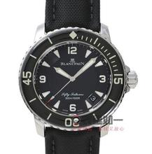 ROLE New luxury brand FIFTY FATHOMS 5015-1130-52 Automatic Machinery For Gents Watch Luxury Men's Best Wristwatches X TOP $1299(China (Mainland))