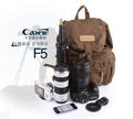 CADEN dslr camera photo bag insert lens case waterproof national geographic video fotografia double shoulder backpack
