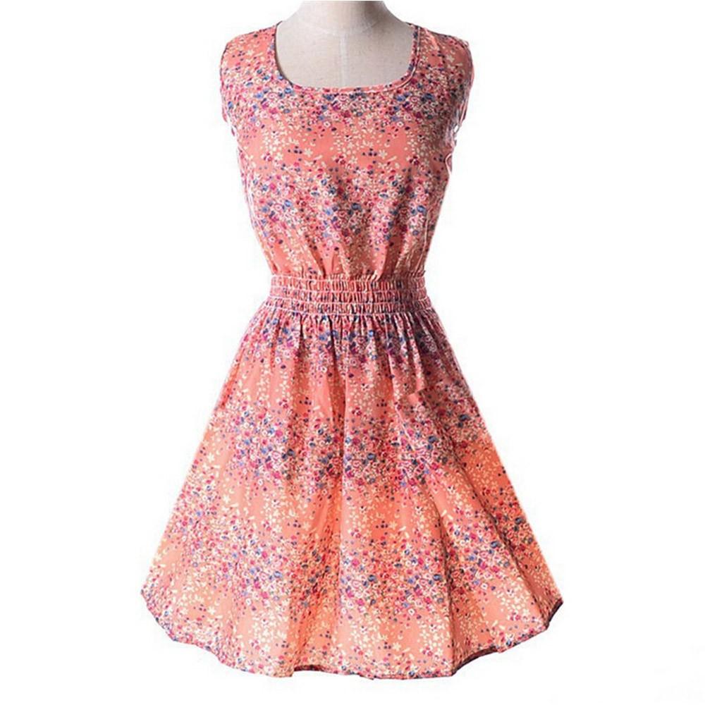 Простые платья фото без девушек