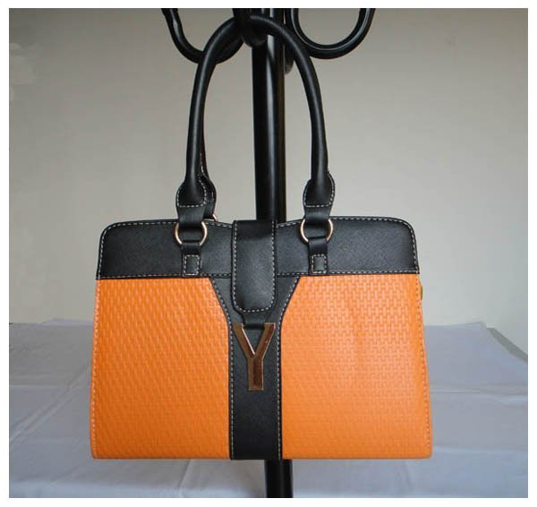 casual handbag,Size:33cm x 25cm,PU + Accessories,4 different colors,strap,promation for christmas! Free shipping