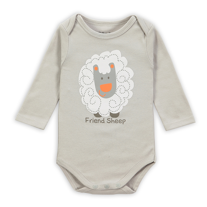 New Hot Long Sleeve Baby Bodysuit Newborn Boy Girl Bodysuits Car Printed Jumpsuits Infant Wears Cotton Baby Clothing 0-12M <br><br>Aliexpress