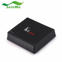 HOT KII Pro 2G 16G TV Box Android 5.1 Amlogic S905 Quad-core 4K*2K 2.4G&5G Wifi Bluetooth 4.0 Androidtvbox