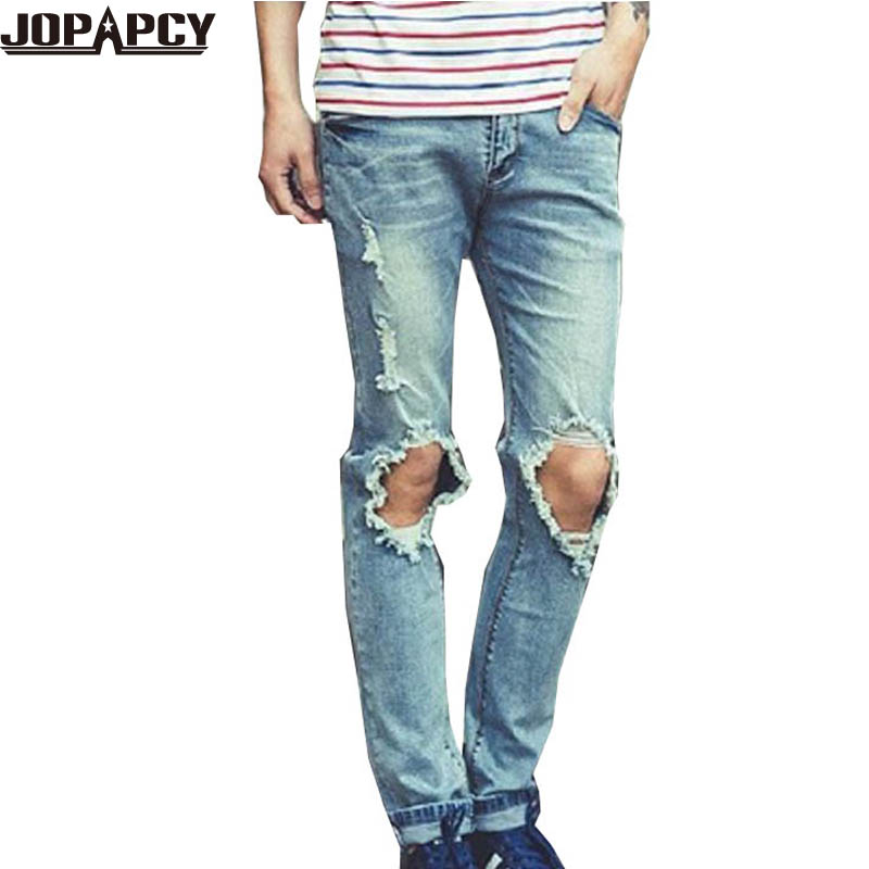 Online Get Cheap Fashion Destroyed Jeans -Aliexpress.com | Alibaba ...